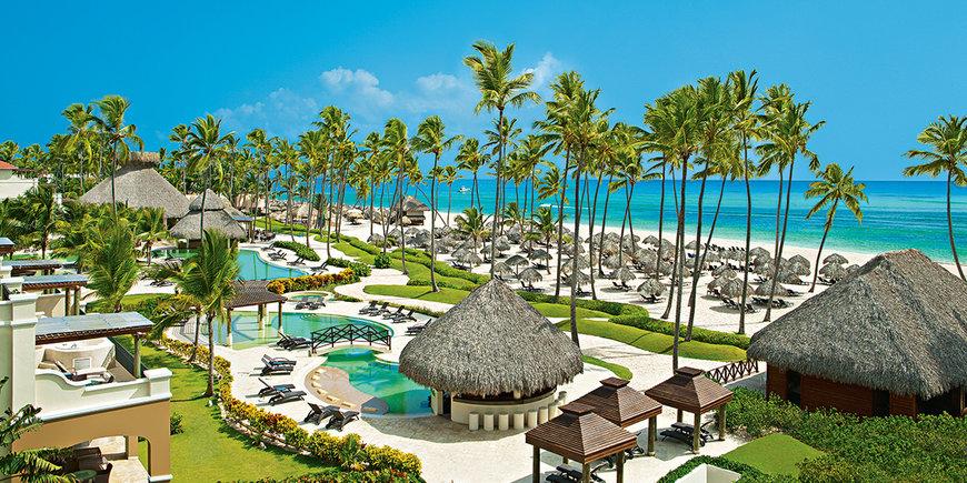 Hotel Now Garden Punta Cana