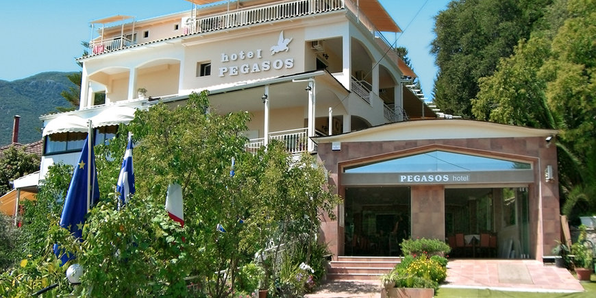 Hotel Pegasos