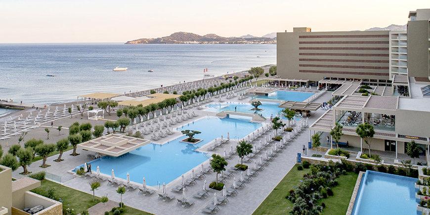 Hotel Amada Louis Colossos Beach