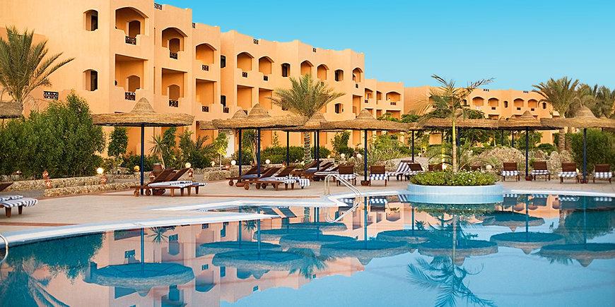 Hotel Elphistone Resort
