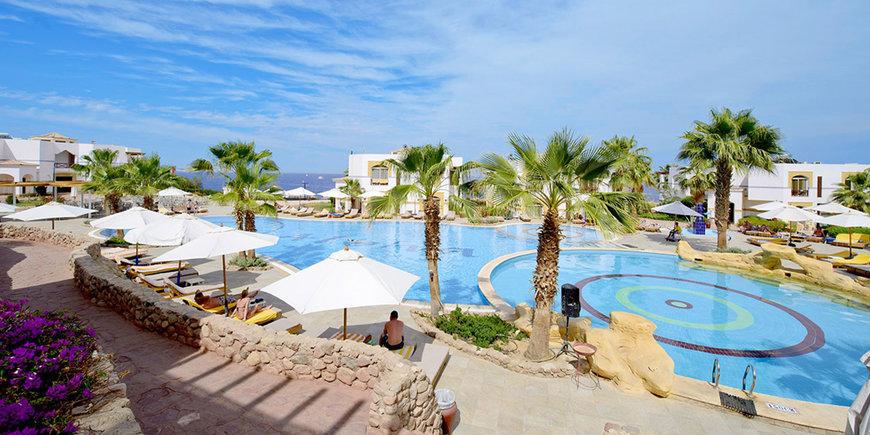 Hotel Shores Aloha Resort