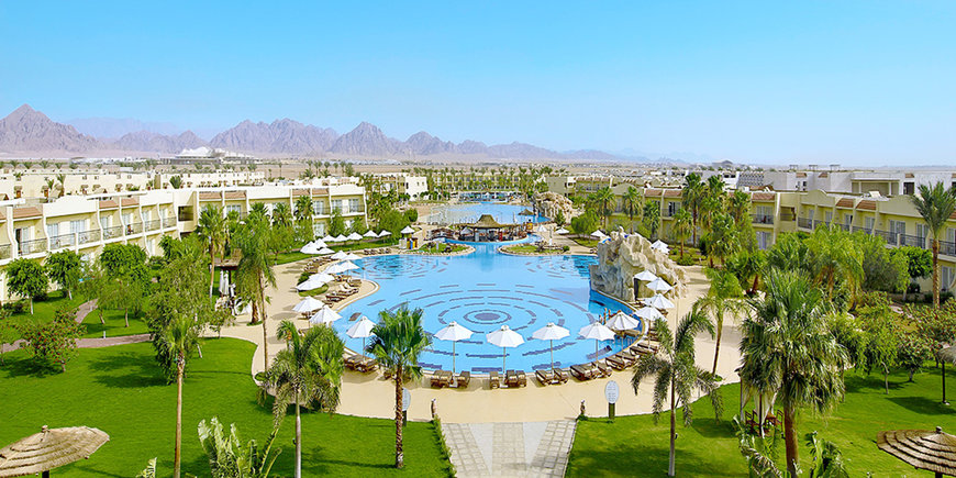 Hotel Hilton Sharks Bay Resort