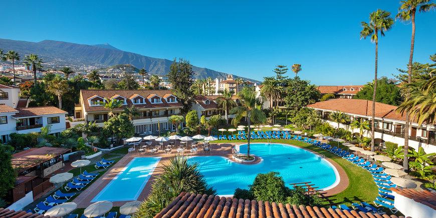 Hotel Parque San Antonio