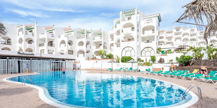 Hotel Blue Sea Callao Garden