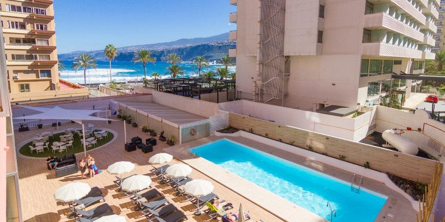 Hotel Checkin Concordia Playa