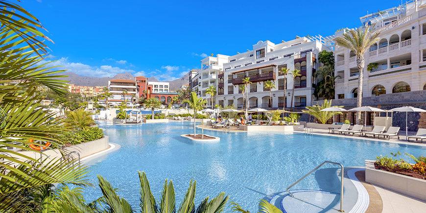 e76d552ba3 Hotel Gran Tacande Wellness   Relax - Tenerife