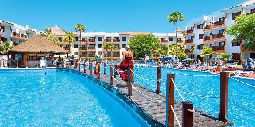 Hotel Globales Tamaimo Tropical Tenerife Canary Islands Holidays Reviews Itaka