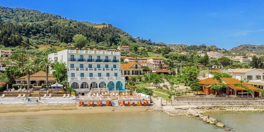 Hotel Levante Beach