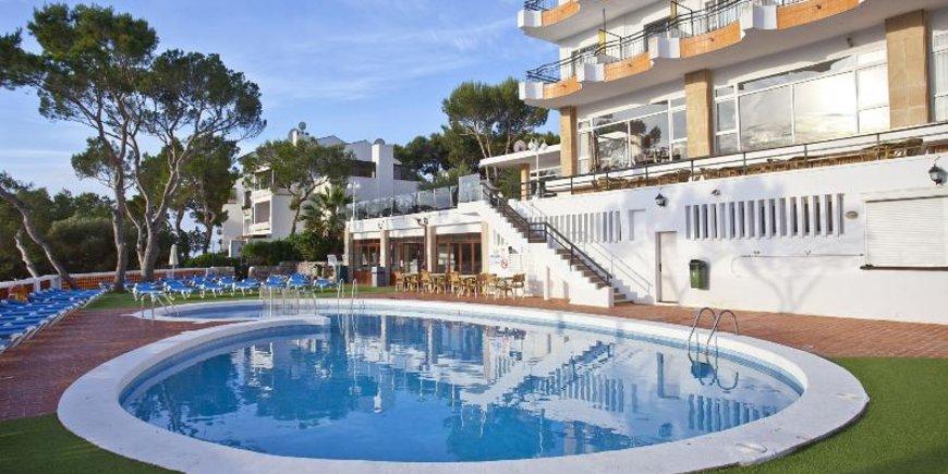 Hotel Cala Ferrera