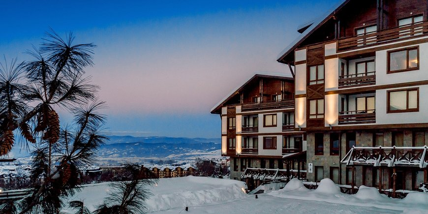 Hotel Green Life Resort Bansko