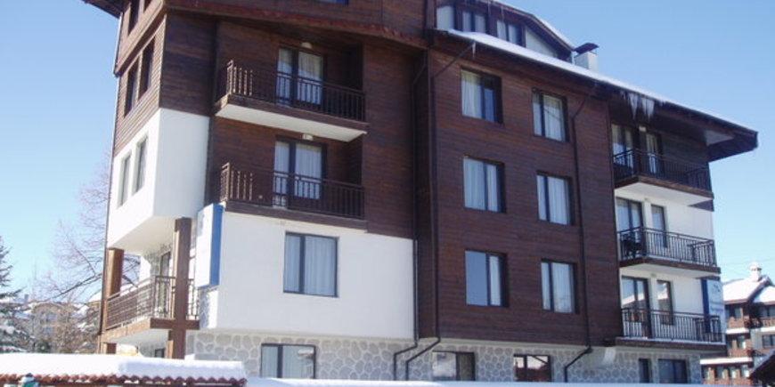 Mountain Romance Family Hotel & Spa
