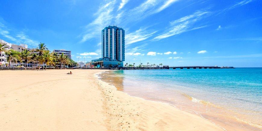 Hotel Arrecife Gran Hotel & Spa