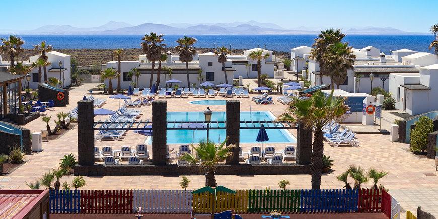 Hotel VIK Coral Beach