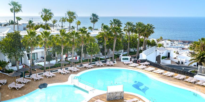 Hotel THB Flora