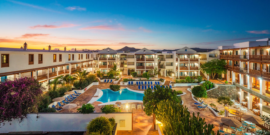 Hotel Mansion Nazaret