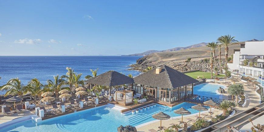 Hotel Secrets Lanzarote Resort & Spa