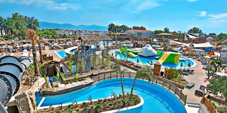 Hotel Sun Connect Atlantique Holiday Club