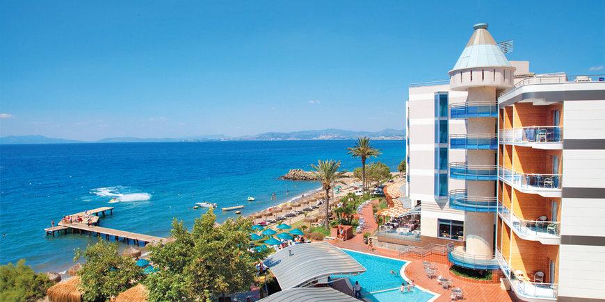 Faustina Hotel & Spa