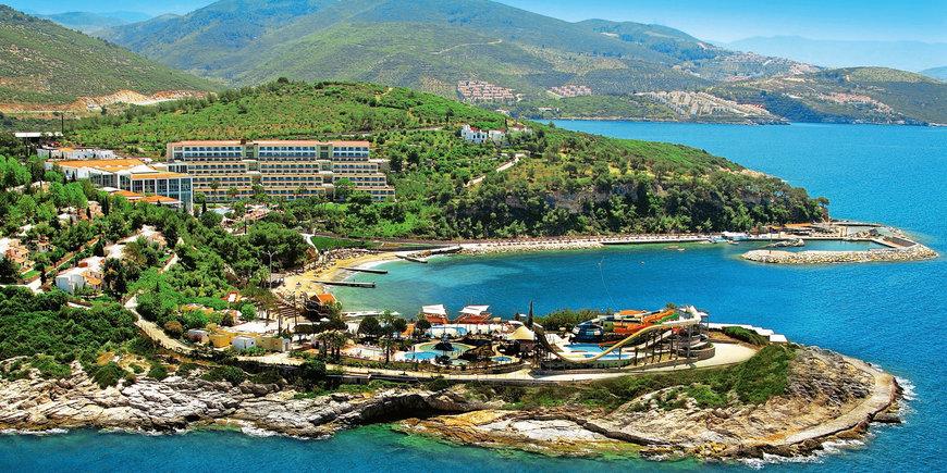 Hotel Pine Bay