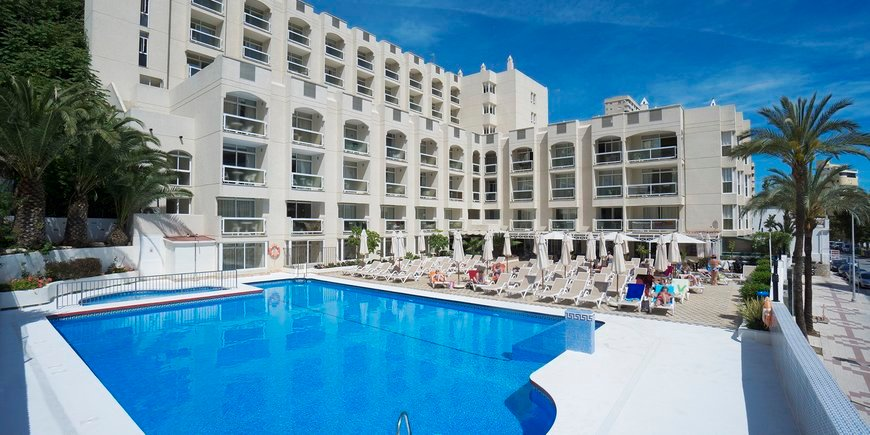 Hotel MS Aguamarina Suites