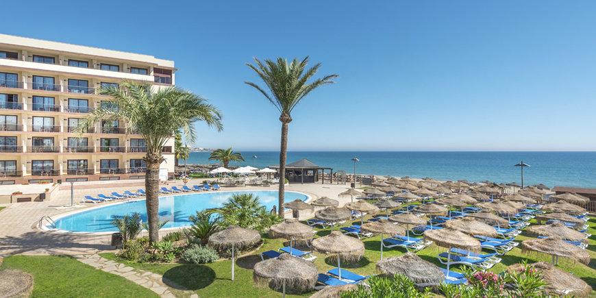 Hotel VIK Gran Costa Del Sol