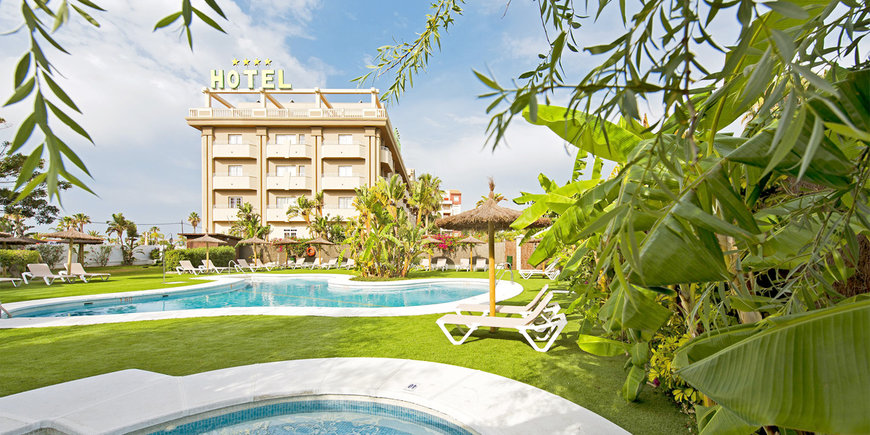Hotel Elba Motril Beach Business