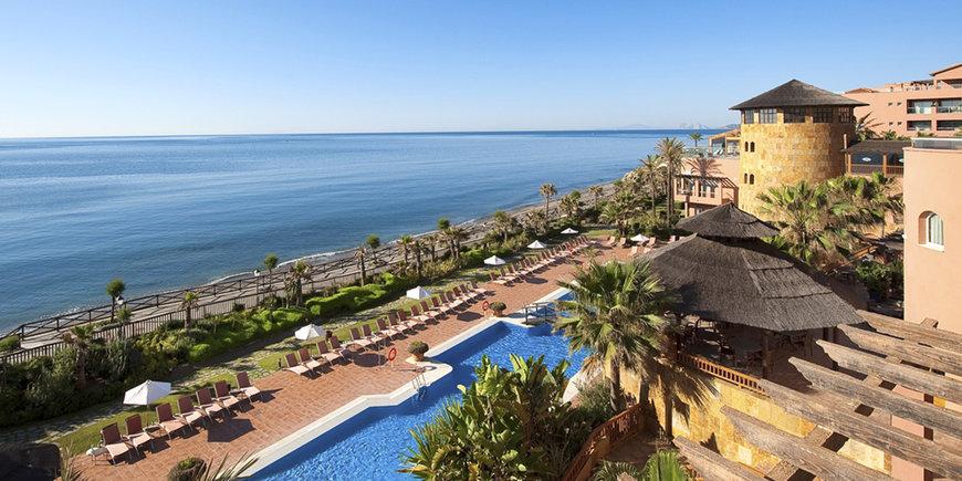 Hotel Gran Elba Estepona & Thalasso Spa