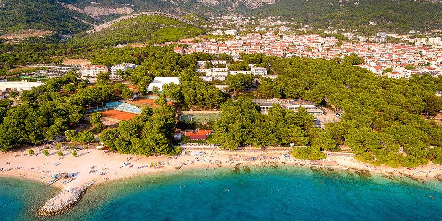 Rivijera Sunny Resort by Valamar