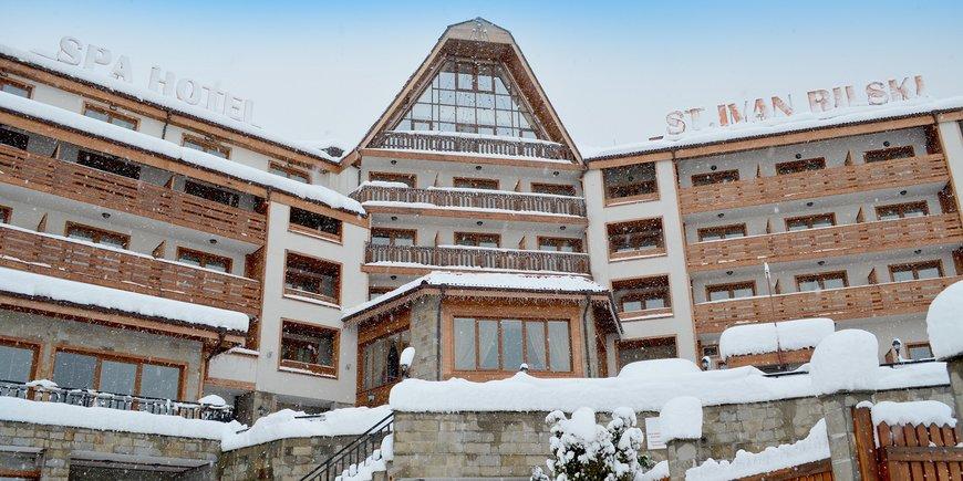 Hotel St. Ivan Rilski Hotel