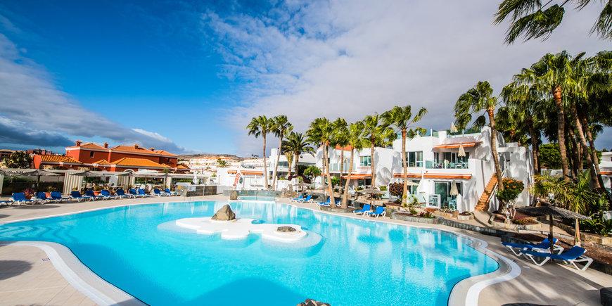 Hotel Bahia Calma Beach