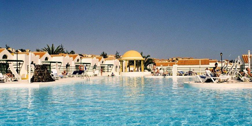 Hotel Casthotels Fuertesol Bungalows