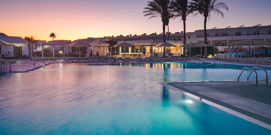 Hotel Club Santa Rosa
