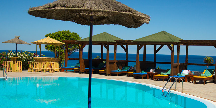 Suitehotel Marina Playa