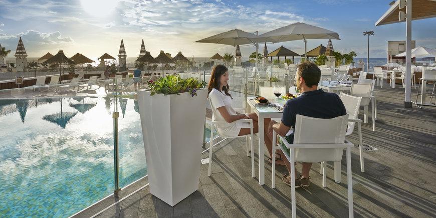 Hotel Flamingo Beach Mate