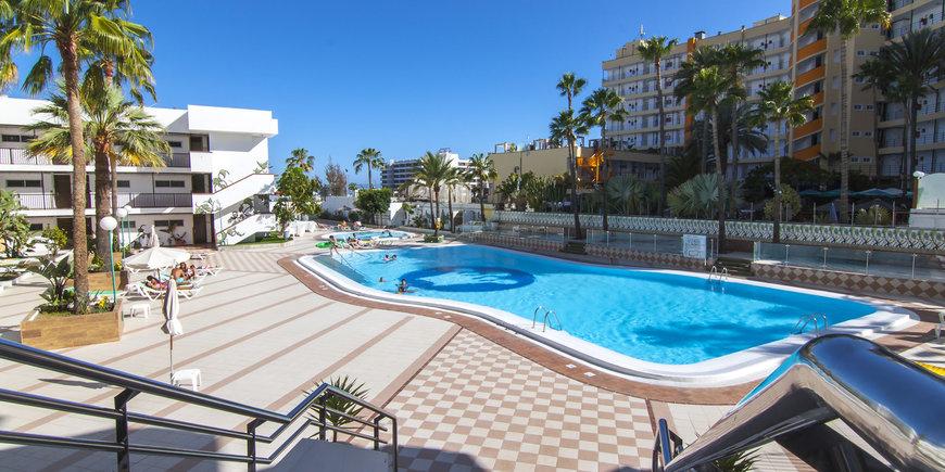 Hotel Corona Blanca