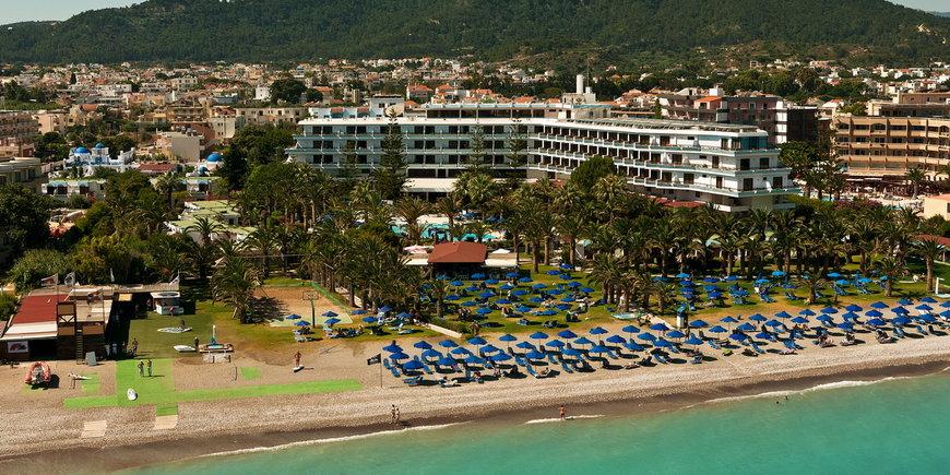 Hotel Blue Horizon Beach Resort
