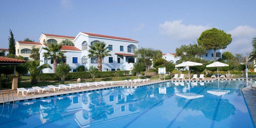 Hotel Govino Bay Corfu