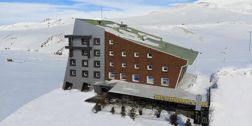 Hotel Erciyes Hill