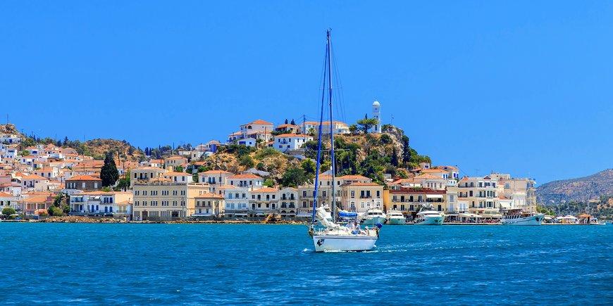 Tylko dla Ciebie: Plażowanie ze zwiedzaniem – Ateny i Egina
