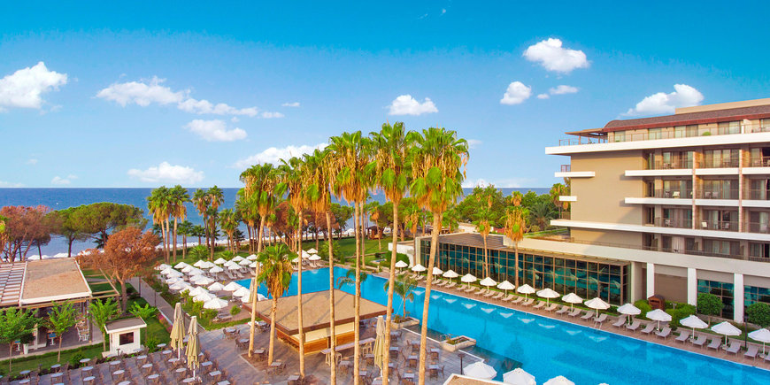 Hotel Acanthus Cennet Barut Collection