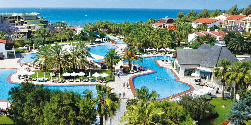 Hotel Arum Barut Collection