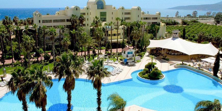 Hotel Fun & Sun Club Di Finica