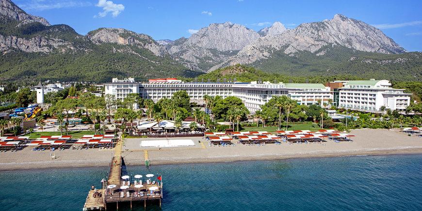 Hotel Kilikya Palace