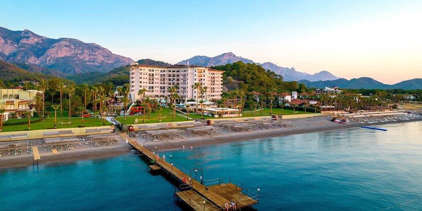 Hotel Kilikya Resort