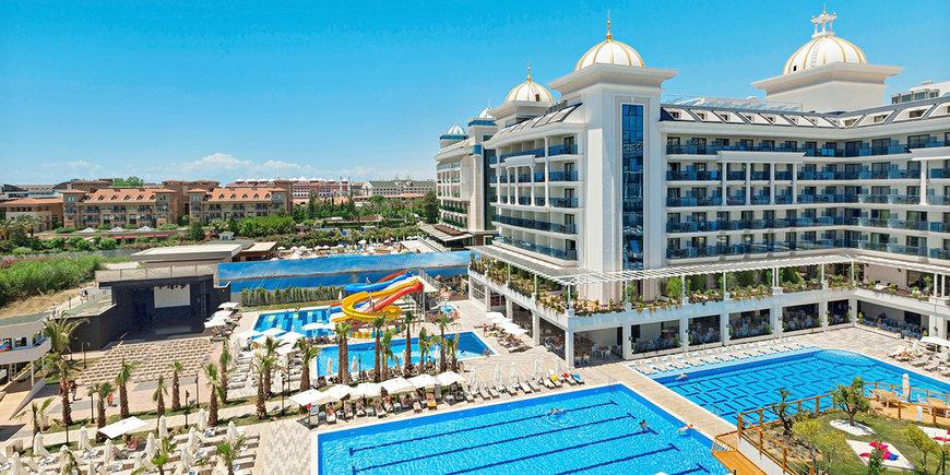 Hotel Side La Grande Resort & Spa