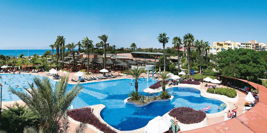 Hotel Limak Arcadia Sport