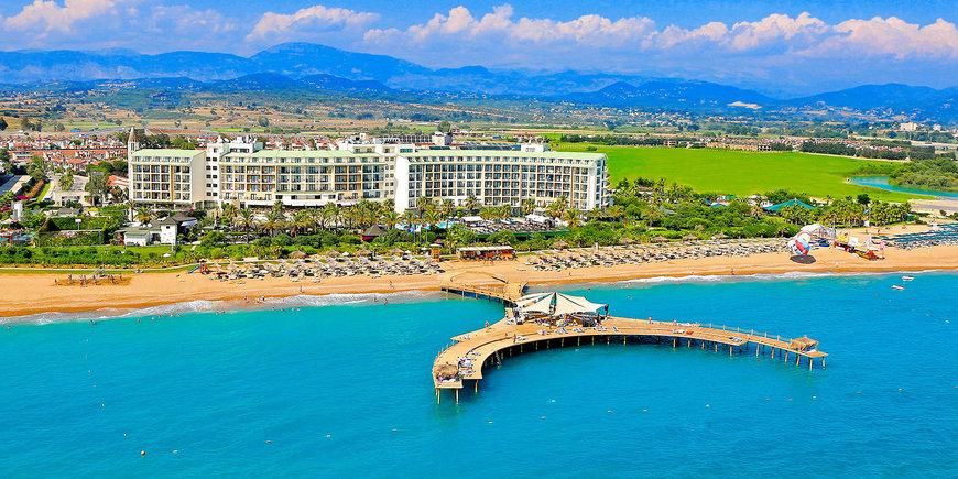 Hotel Lyra Resort & Spa