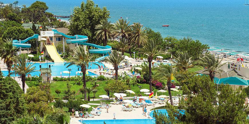 Hotel Majesty Mirage Park Resort