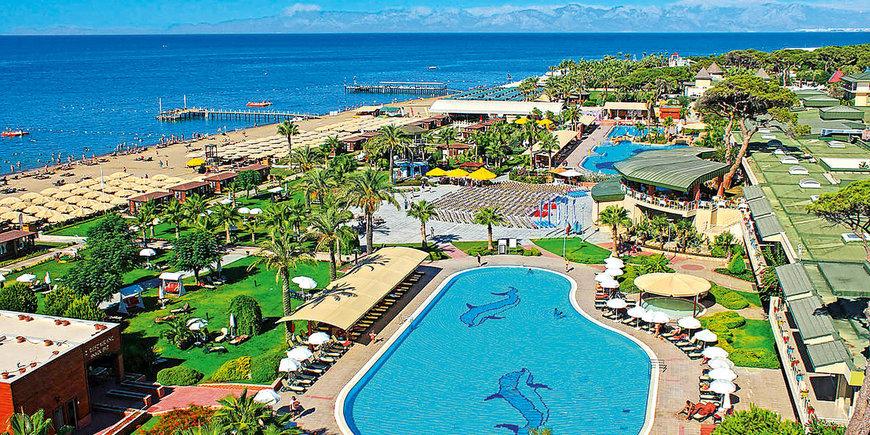 Hotel Maritim Pine Beach