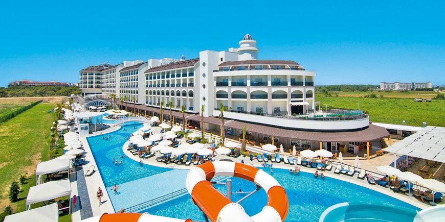 Hotel Port River & Spa